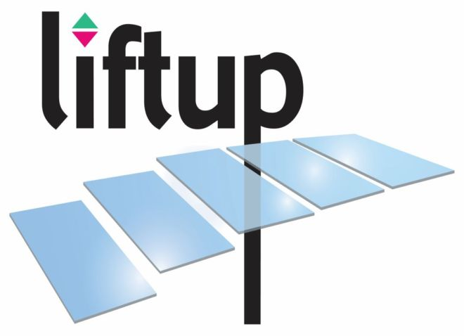 Liftup A/S